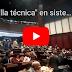 """CUÍDAOOOO!! VIDEO : """"Falla técnica"""" en sistema Cámara de Diputados registra voto que Botello afirma nunca emitió"""