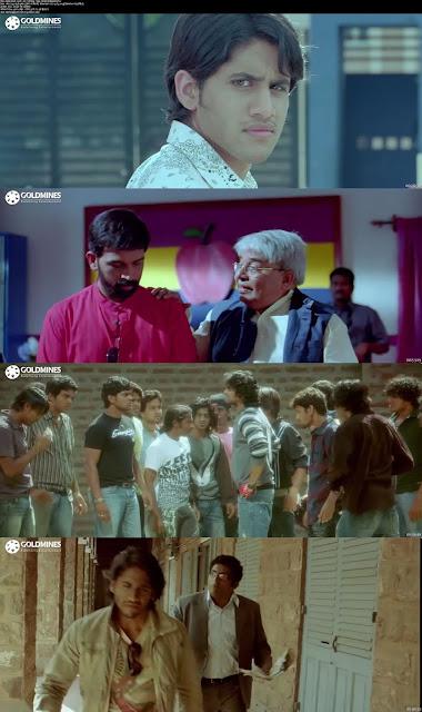 Jabardast Josh 2017 HRip 720p Hindi Dubbed