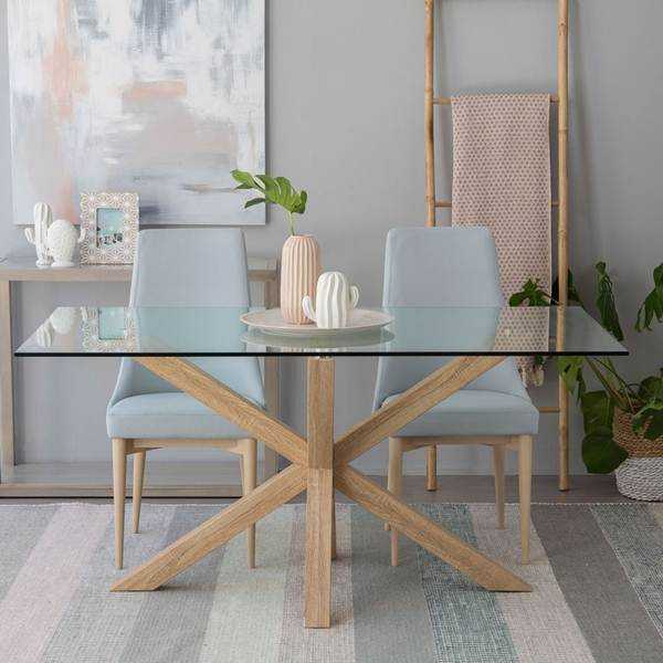 Nordic Style Dining Rooms 1