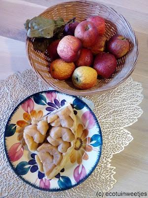 Tarte tatin maken met appels
