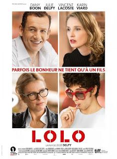 Lolo, el hijo de mi novia (2015) Online