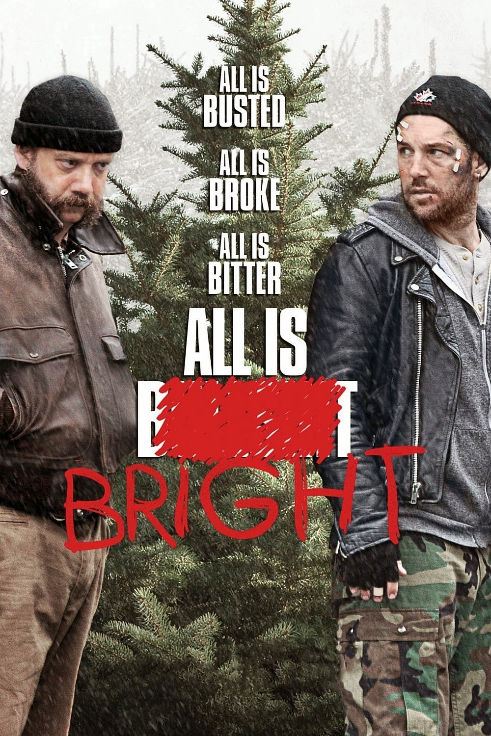 Almost Christmas Movie.So It Goes All Is Bright Aka Almost Christmas 2013