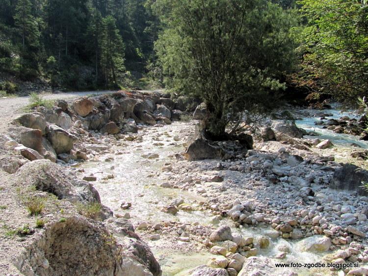Slovenija, Kranjska Gora