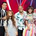 Segunda temporada do 'The Voice Kids Portugal' estreia a 10 de janeiro
