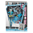 Monster High Frankie Stein Picture Day Doll
