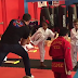 Check out Julius Agwu's daughter's karate skills (Photos/video)