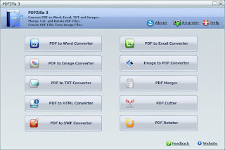 PDFZilla 3.6.0