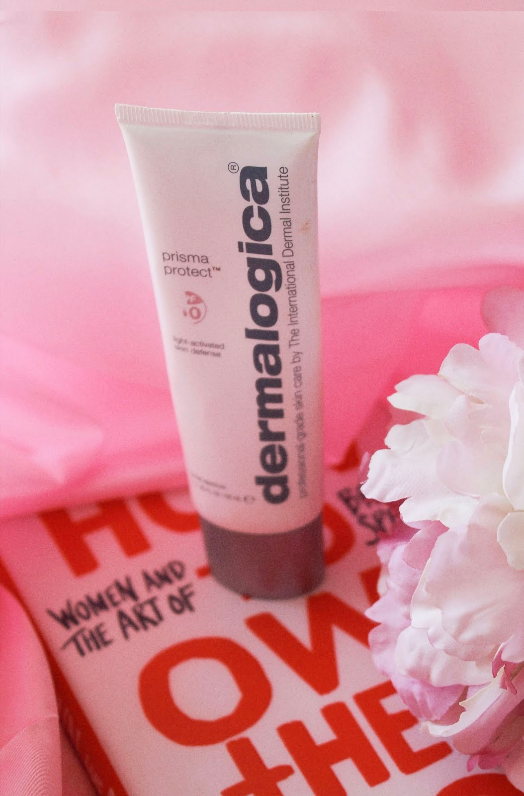 dermalogica prism protect review, spf in skincare, dermalogica review, dermalogica skinfulencer, spf, pollution, is spf as bad as pollution, products to help stop pollution, beauty products to defend against pollution, spf review, spf 30