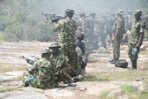 Boko Haram Attacks Borno Again: Three Terrorists Killed, Two Soldiers Wounded