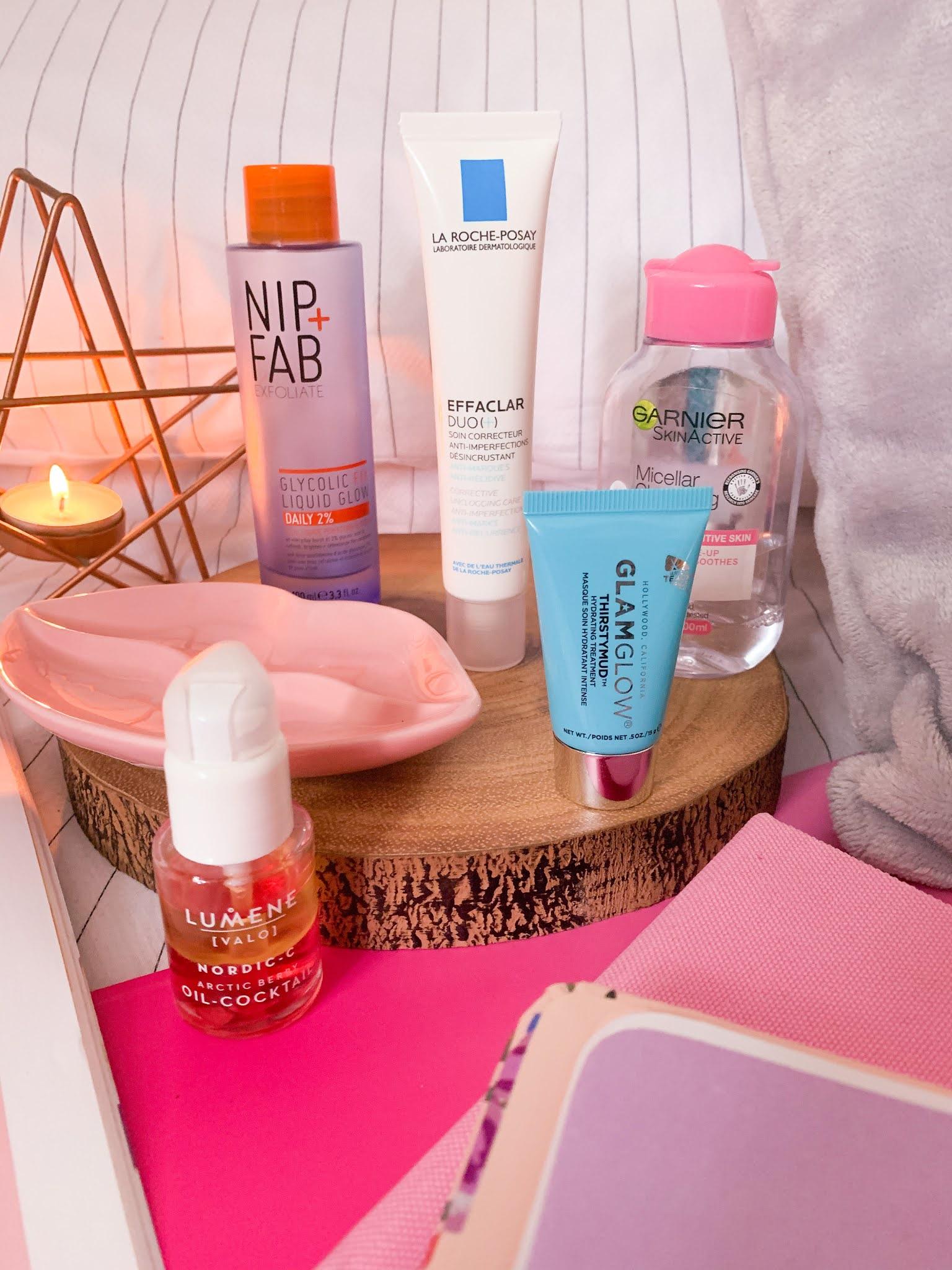 Top 5 Skincare Tips For Better Skin! 1
