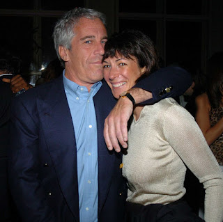 "Source: ""Ghislaine Maxwell, Jeffrey Epstein's Alleged Madam, Has Spent Her Life in the Headlines""--Town & Country"