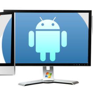 applicazioni Android su Chrome