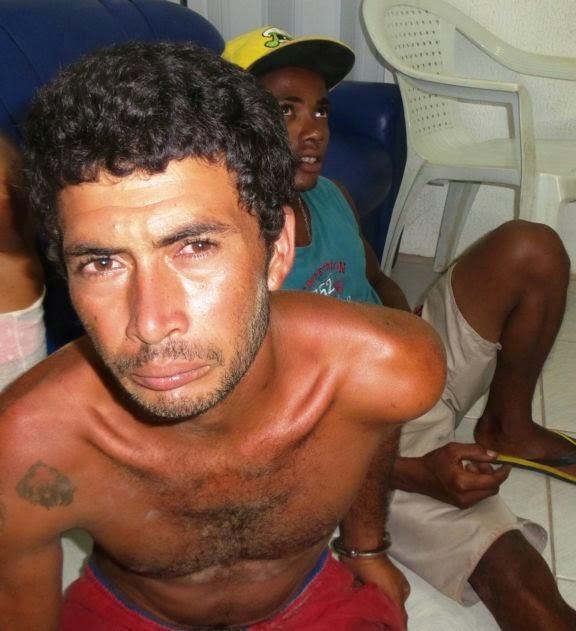 drogs+buriti+024 Polícia Militar prende seis em ponto de drogas no interior do Piauí