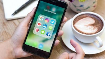 Cara Ampuh Mengatasi Ketagihan Sosial Media