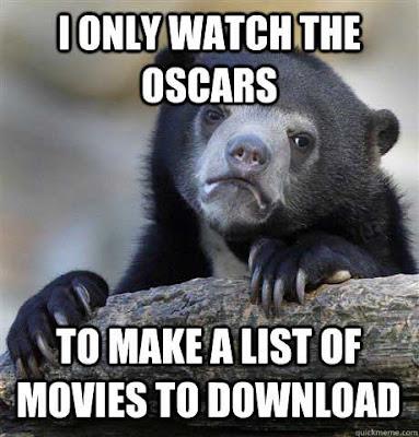 Memes Academy Awards 2017