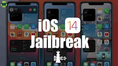 Windows Jailbreak iOS14.1,140.1,14 iPhone 7,7Plus,8,8Plus & X With Checkra1n And Install Cydia.