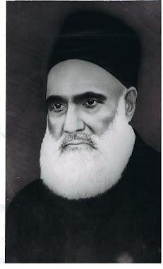 Death anniversary of  Nawab Waqar-ul-Mulk