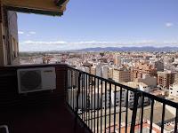 piso en venta calle herrero castellon terraza