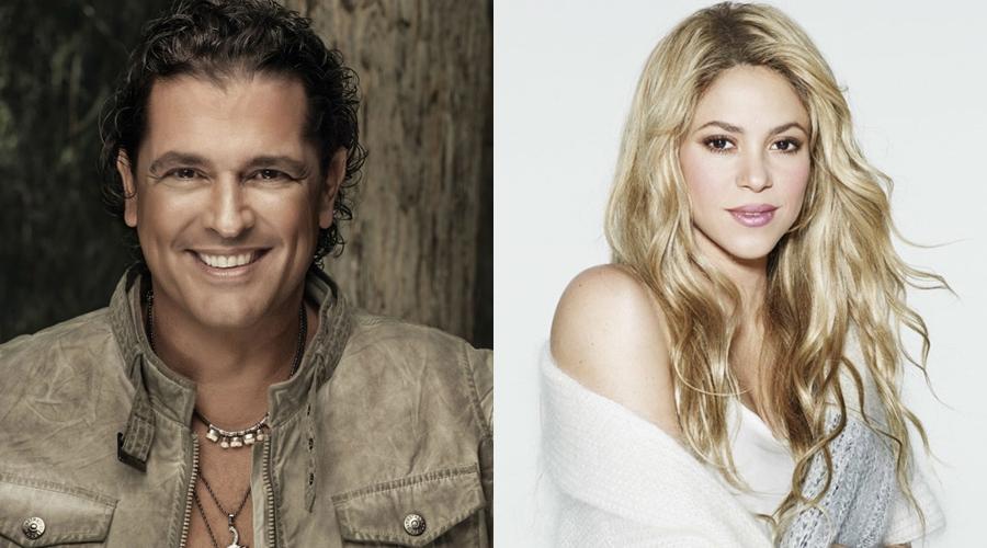 """Estreno: Carlos Vives & Shakira - """"La Bicicleta"""""""