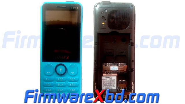 Linnex LE12 6531E Flash File Free Download Without Password