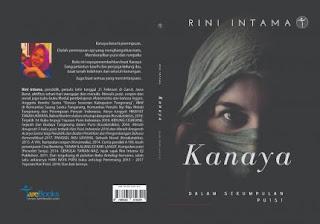 Buku: Kanaya karya Rini Intama