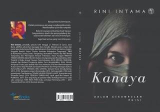 Kanaya karya Rini Intama