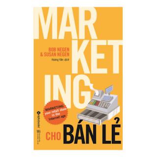 Marketing Cho Bán Lẻ (Tái Bản 2018) ebook PDF EPUB AWZ3 PRC MOBI