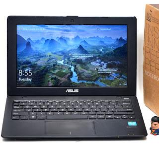 Laptop ASUS X200M 11.6-Inch ( N2840 ) Malang