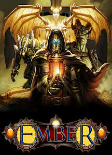 Download Ember Full Pc Game 2016