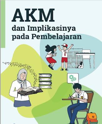 Buku Panduan AKM 2021