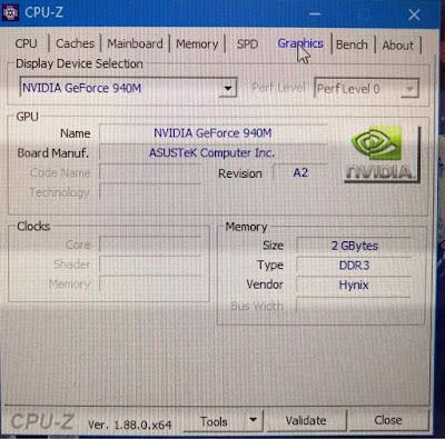 ダウンロードNvidia GeForce 940M(ノートブック)最新ドライバー