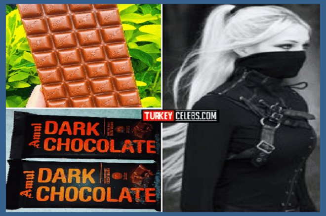 The Philosophy Of DARK CHOCOLATE 2020