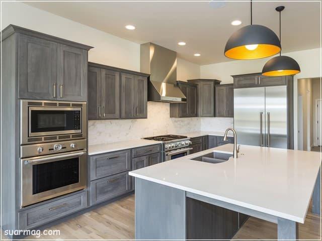 مطبخ خشب 11 | Wood kitchen 11