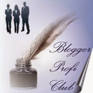 Blogger Profi Club