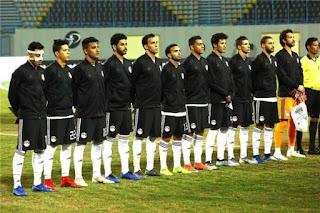 قائمة منتخب مصر فى منافسات كأس امم افريقيا تحت سن 23 عام