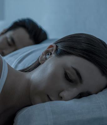 Xiaomi Amazfit ZenBuds - Melhora o teu sono