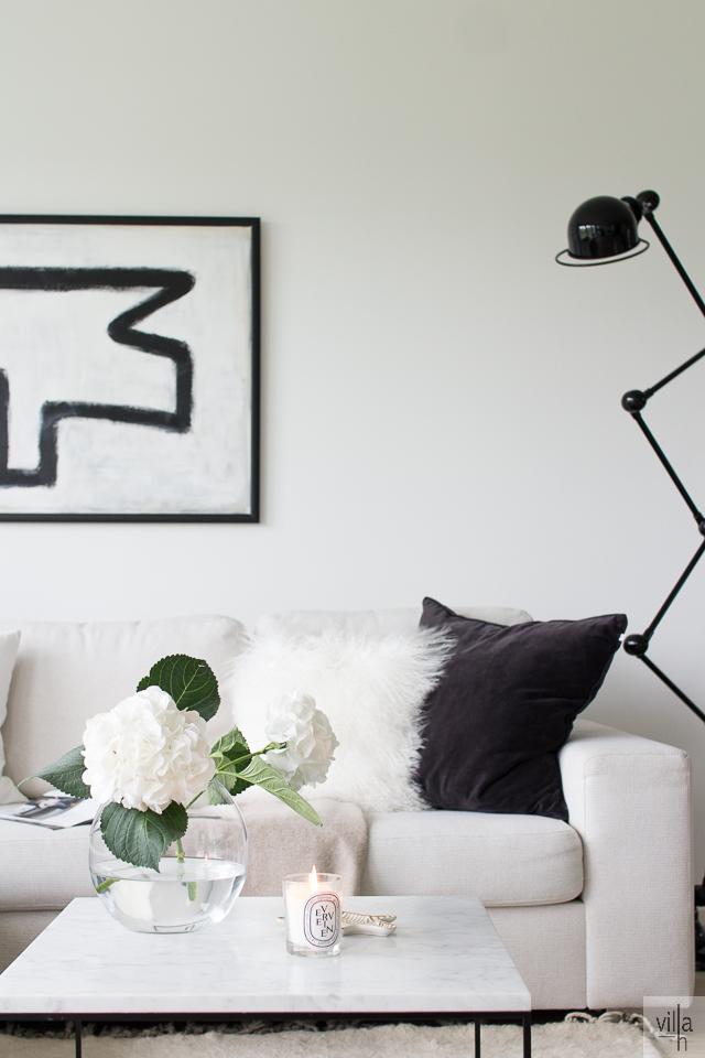 interior, olohuone, sisustus, diy, maalaus