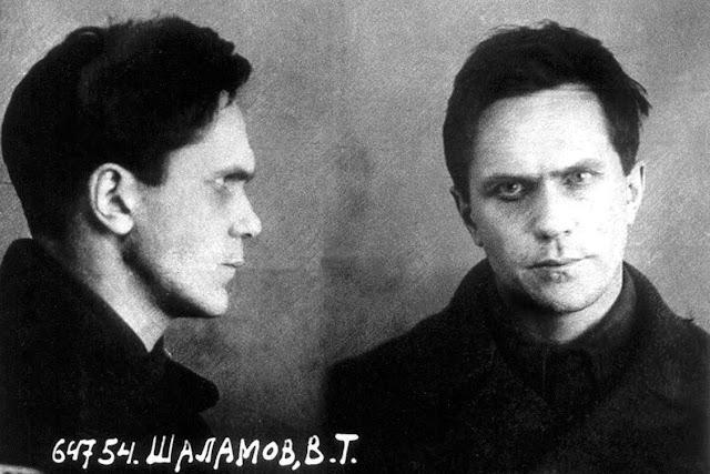 Varlam Shalamov contou o que viveu em 'Relatos de Kolima'.