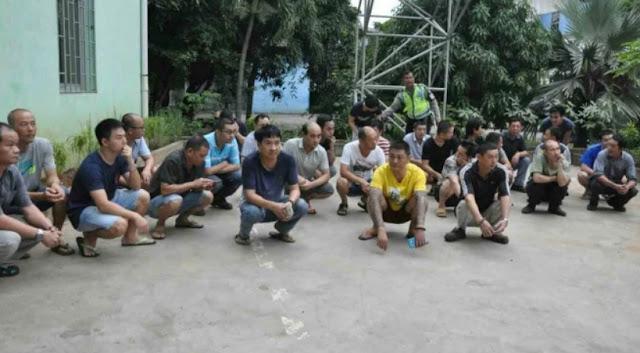 IPW: Jangan Cuma Berani Halau Pemudik, Polri Halau Juga Kedatangan 500 TKA China ke Sultra
