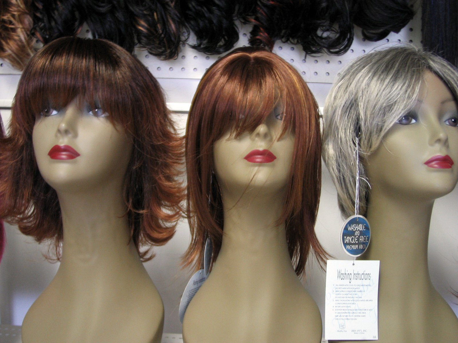 How To Choose The Right Wig