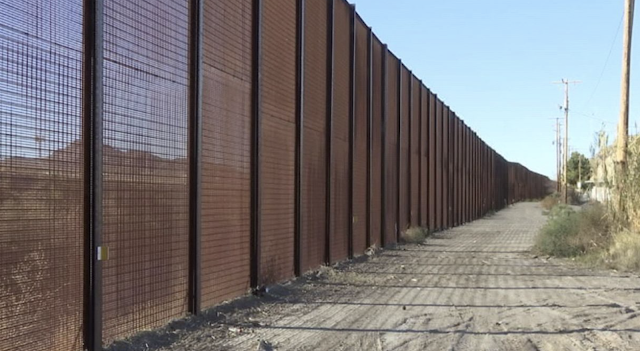 Federal judge who blocked Trump's border wall donated $20K to Obama