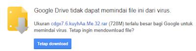 tetap download