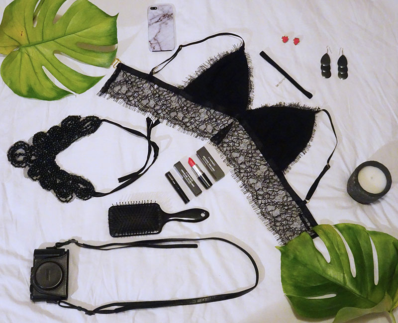 Outfit_Flatlay_Lingerie_Bralette_Lace