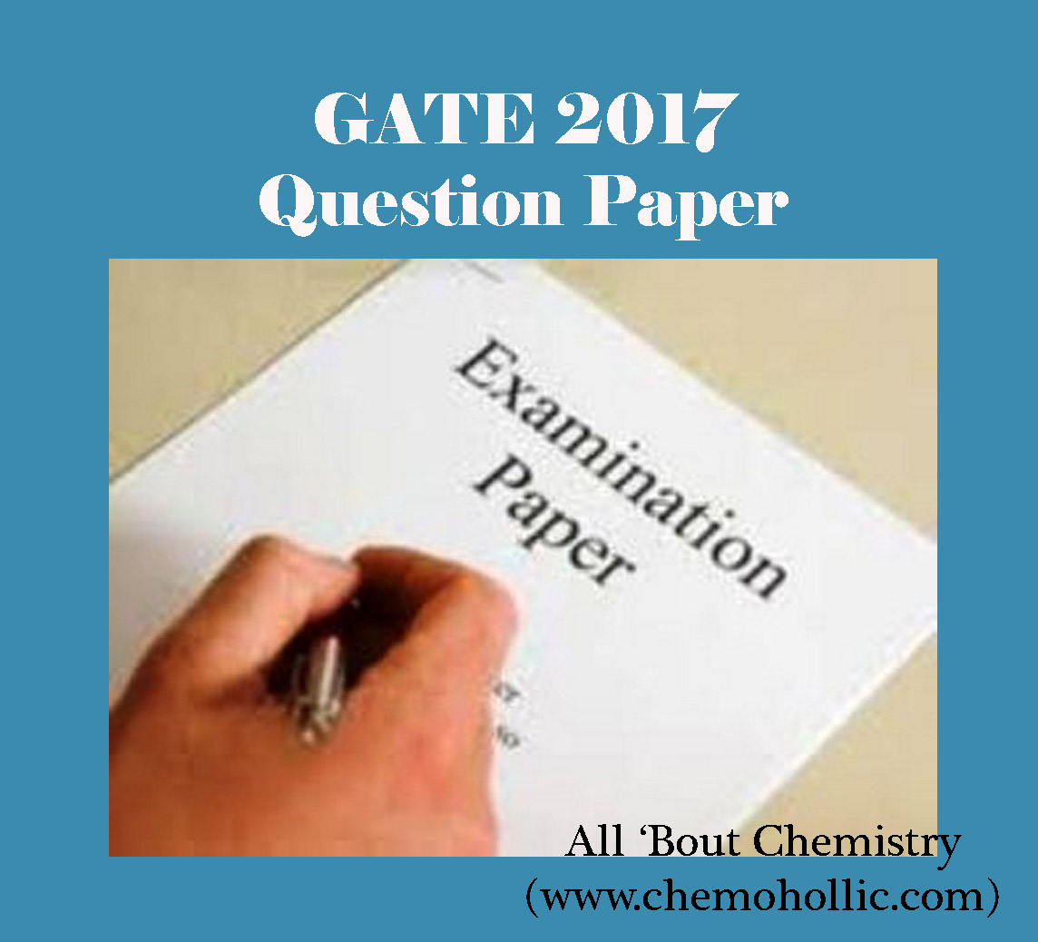 gate question paper Previous year gate papers with solutions can be found at some of the sites like: 1 2 home: all gate 2015 online information at one place 3 gate examination solved question papers (previous years)graduate aptitude test i.