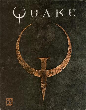 تحميل لعبة الأكشن Quake The Offering للكمبيوتر برابط مباشر