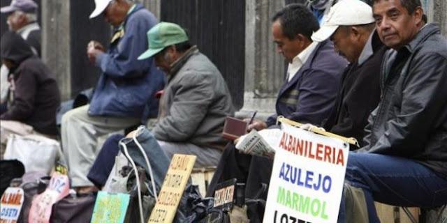 Aumenta el desempleo en Ecuador