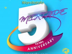 DOWNLOAD MIXTAPE: Warritatafo x DJ S Krane – Warritatafo 5 Years Anniversary Mixtape