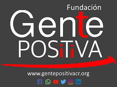 Presentación de la Fundación Gente Positiva a las redes de trabajo.