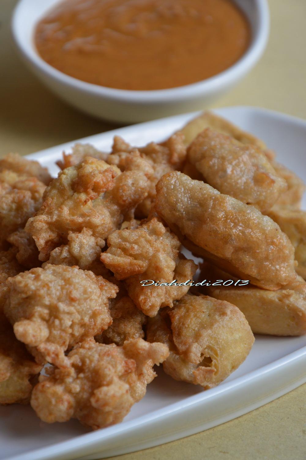 Diah Didi S Kitchen Batagor Imut Yummy