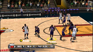 Free Download NBA 2K11 Games PSP For PC Full Version ZGAS-PC